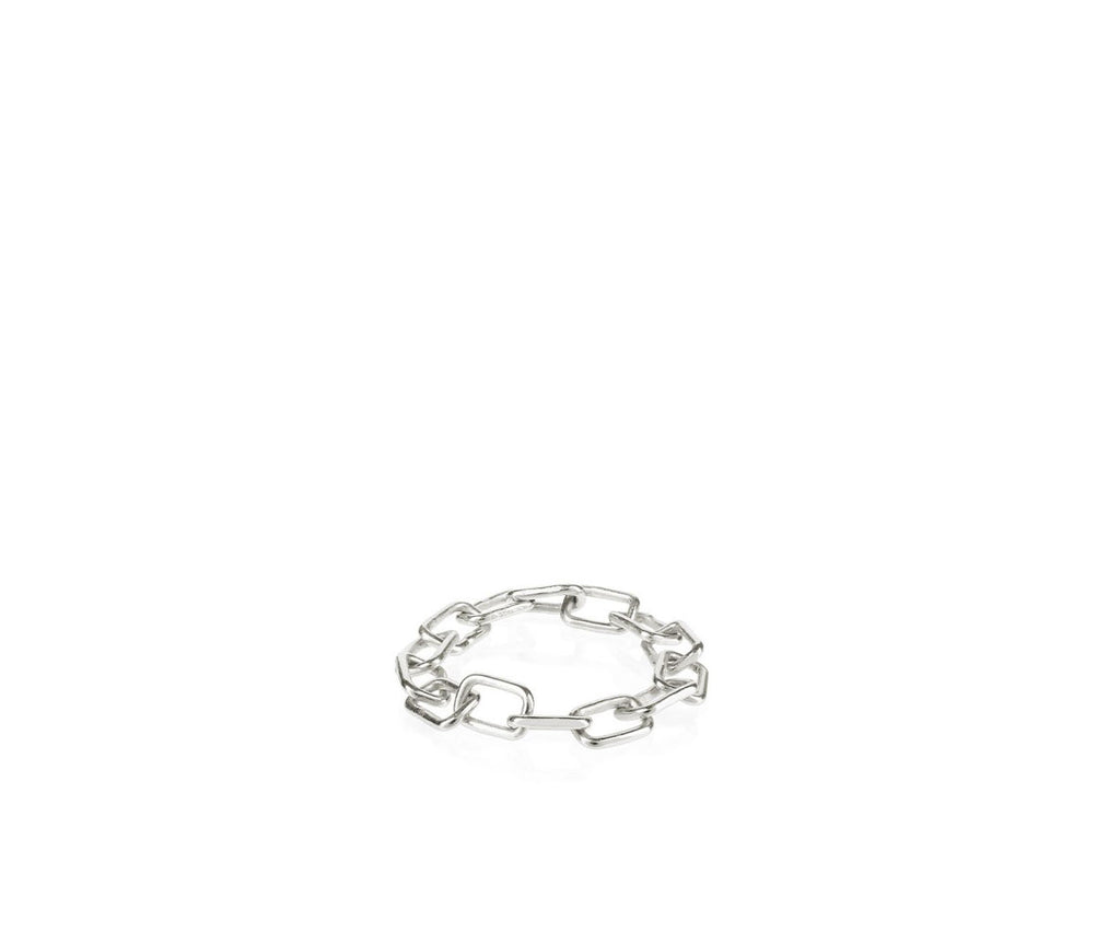 Chain-Link Ring