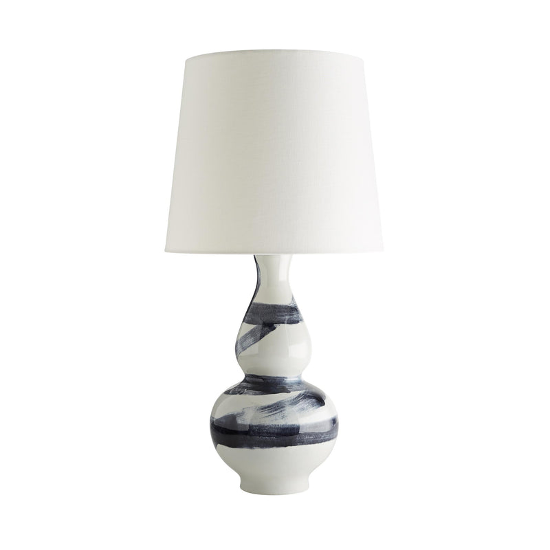 Van Table Lamp