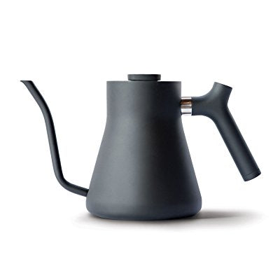 Stagg Pour Over Kettle- Matte Black