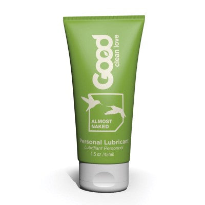 GOOD CLEAN LOVE PERSONAL LUBRICANT ALMOST NAKED – 1.5OZ