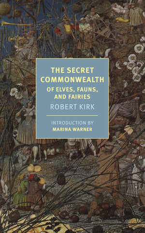 The Secret Commonwealth (Paperback)