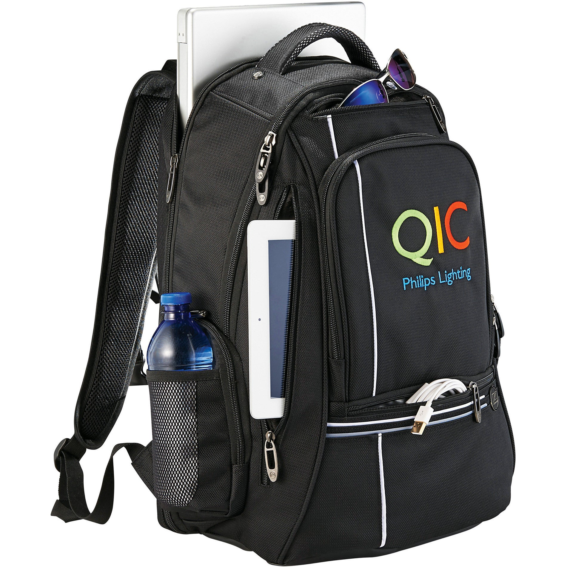 Checkpoint Friendly Tech Backpack