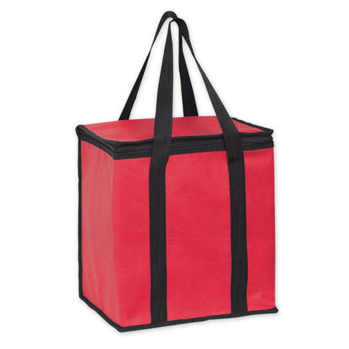 Insulated Grocery Tote Bag Fill to the Top