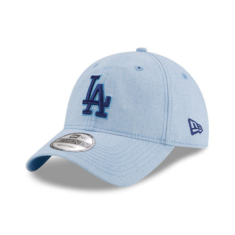 Los Angeles Dodgers Strapback New Era 2018 Fathers Day 9Twenty Cap Hat