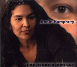 Annie Humphrey- The Heron Smiled