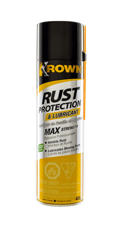 Krown Rust Protection