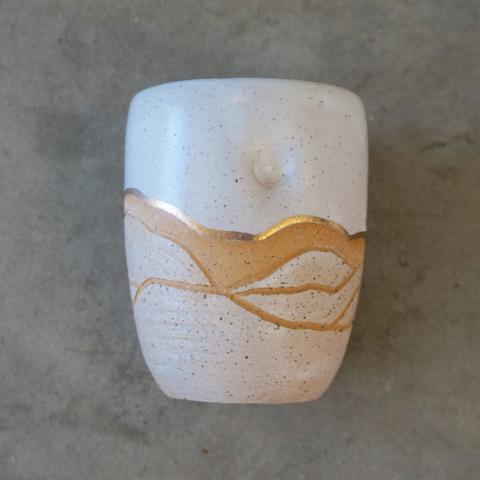 Coco Chispa | Gold Mountain Tumbler