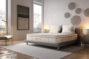 The Duo by OMI Customize Your Sleep