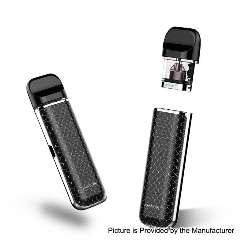 SMOK NOVO 450MAH 2ML POD STARTER KIT