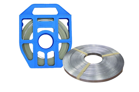 Band-It® Stainless Steel Banding