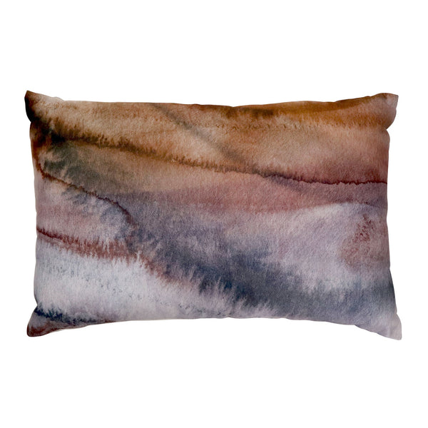 Madras Link Desert Rust Cushion 40x60cm