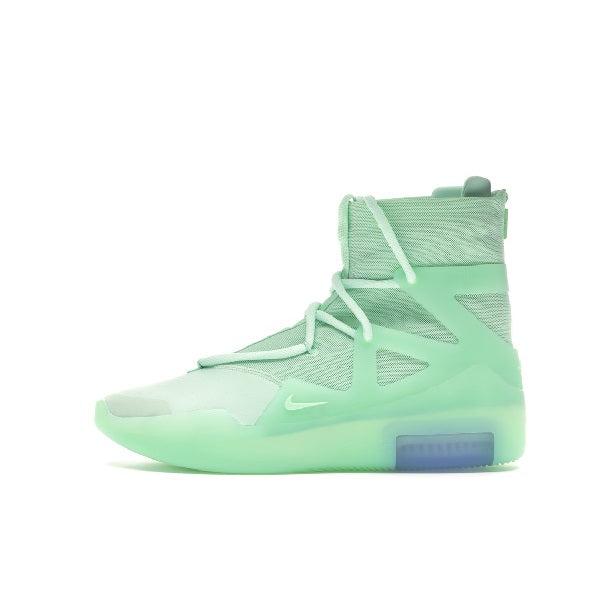 "NIKE AIR FEAR OF GOD 1 ""FROSTED SPRUCE"" 2019 AR4237-300"