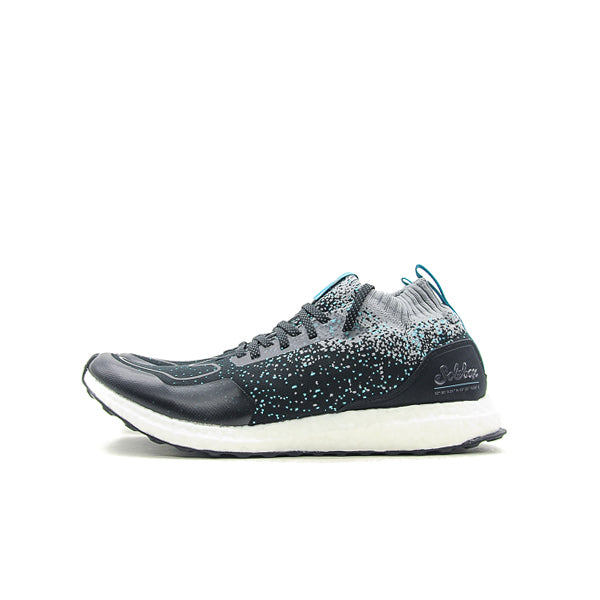 ADIDAS ULTRA BOOST MID PACKER SHOES X SOLEBOX