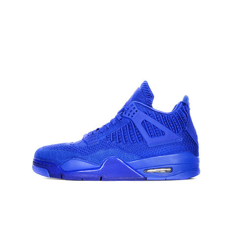 "AIR JORDAN 4 FLYKNIT ""ROYAL"" 2019 AQ3559-400"