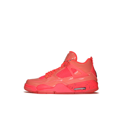 "AIR JORDAN 4 WMNS ""HOT PUNCH"" 2018 AQ9128-600"