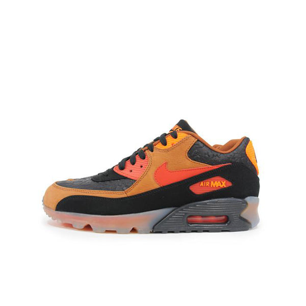 NIKE AIR MAX 90 ICE HALLOWEEN PACK QS 717942-006