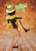 One Piece FiguartsZERO Humming Brook