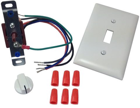 AS2SW3 3-Speed Switch for AS2 Transfer Fan