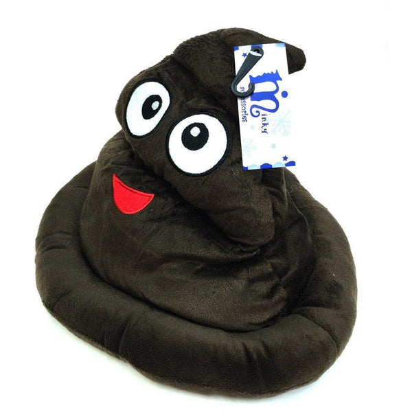 All Deals - Emoji Poo Hat