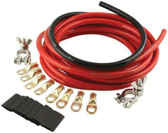 Battery Cable Kit - 2 Gauge