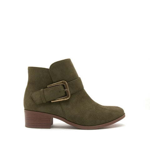 Repeat-14X Khaki Stretched Backer On Booties