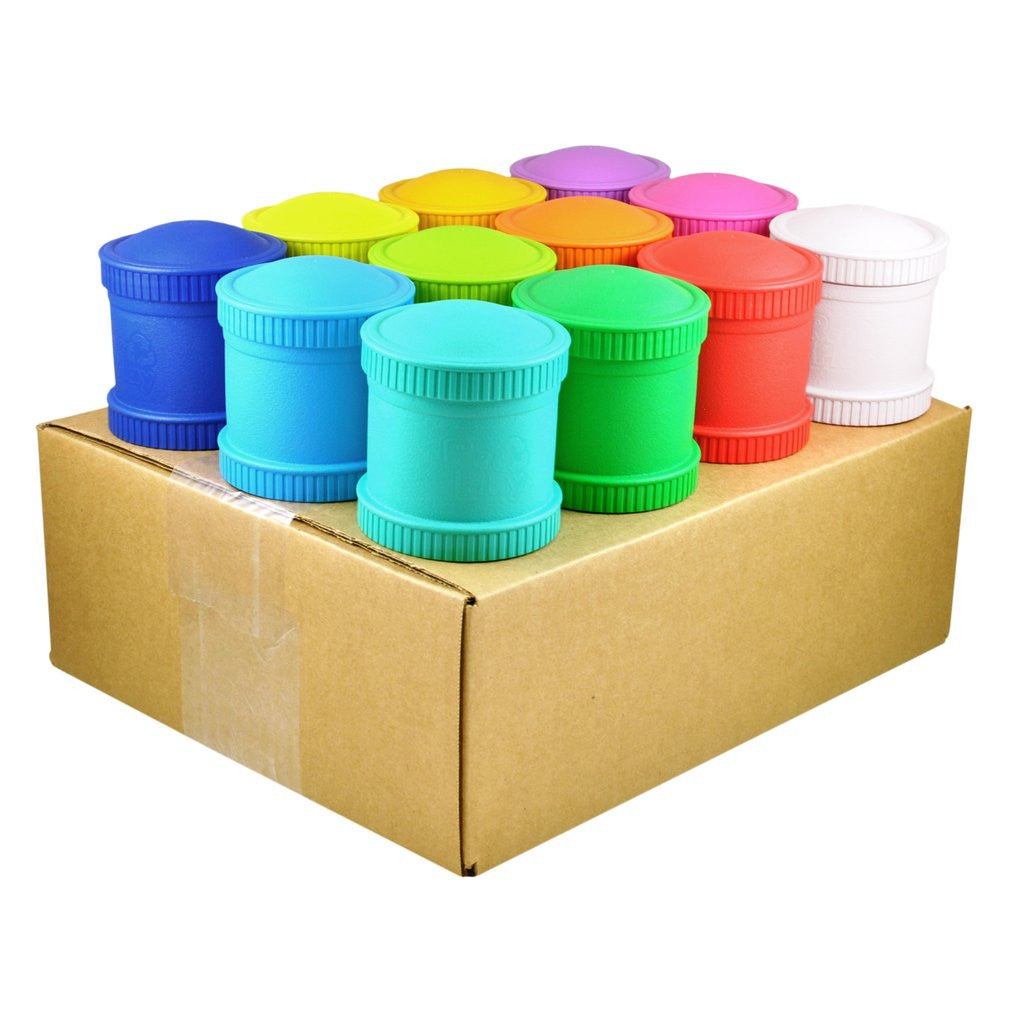 Re-Play Snack Pods and Lids