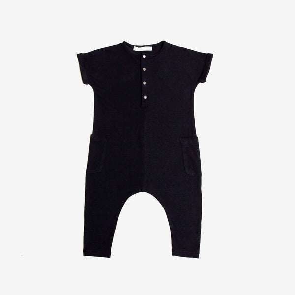 Bamboo Jersey O.G. Romper