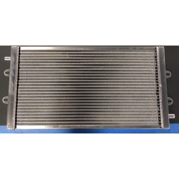 Copy of 2017-2019 Camaro ZL1 High Capacity Heat Exchanger with Resivoir Combo