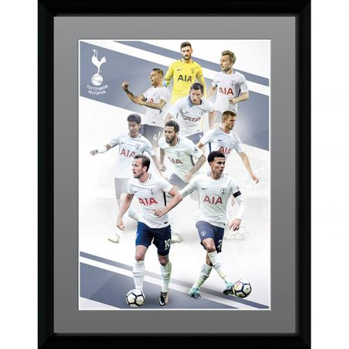 Tottenham Hotspur F.C. Picture Players, Supporter - Accessories, Taylors - Football Galaxy