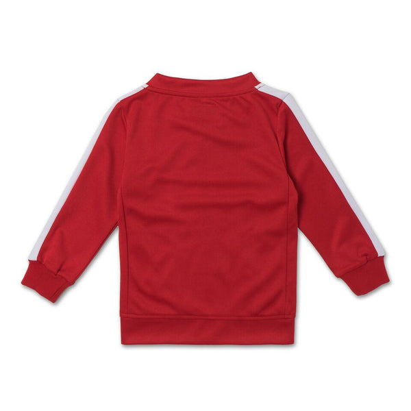 Harry Track Top (Red) - Haus of JR