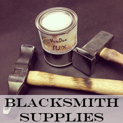 Blacksmith Supplies