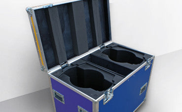 Moving Head Fixture Cases