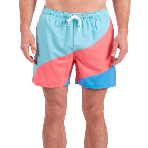 The Southern Shirt Co. Danger Zone Swim Trunk by The Southern Shirt Co.
