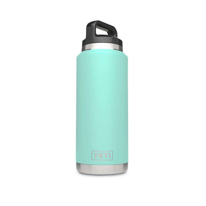36 oz. Rambler Bottle in Seafoam by YETI