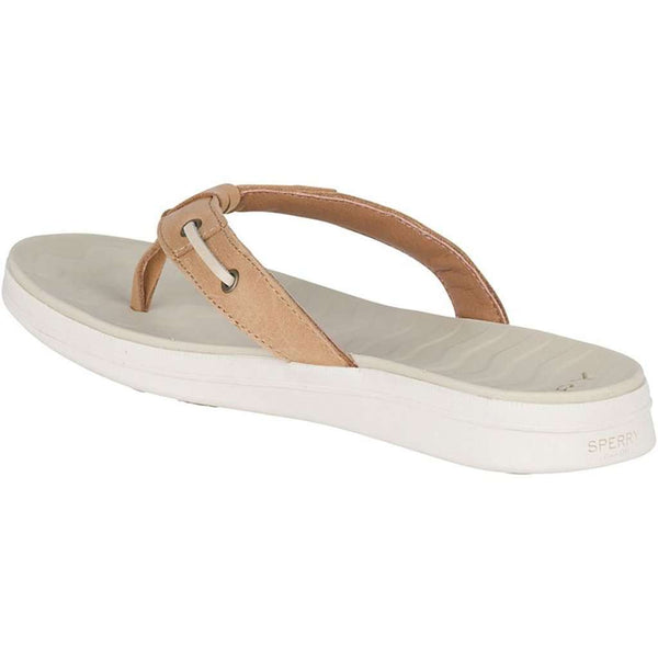 Sperry Women's Adriatic Thong Flip Flop by Sperry