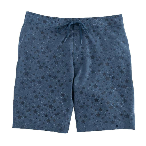 Southern Tide Stargaze Swim Short by Southern Tide