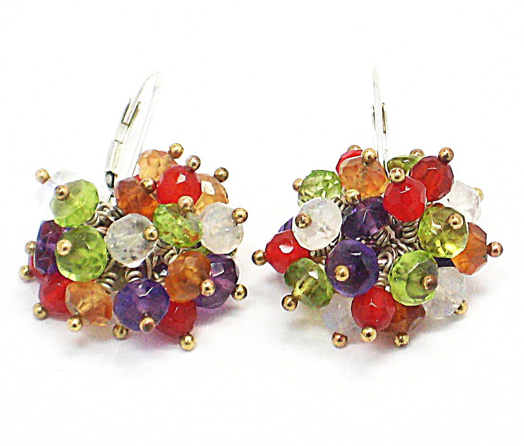 Carnivale Earrings