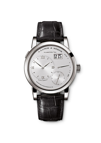 A. Lange & Söhne Lange 1 Platinum Watch 101.025