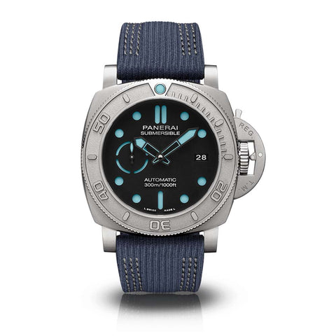 Panerai Submersible Mike Horn Edition PAM00985