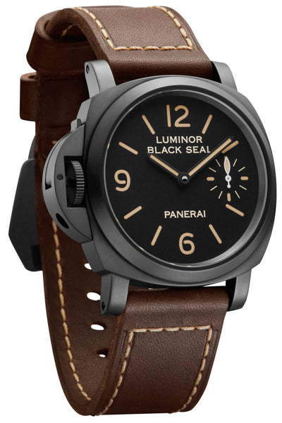 Panerai Luminor 8 Days Set PAM00786