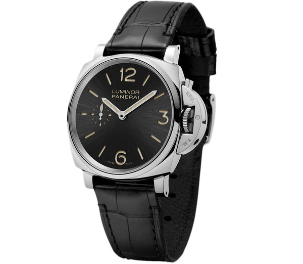Panerai Luminor Due 3 Days Automatic Acciaio PAM00676