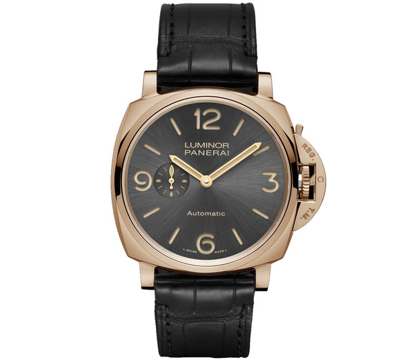 Panerai Luminor Due 3 Days Automatic Oro Rsso PAM00675