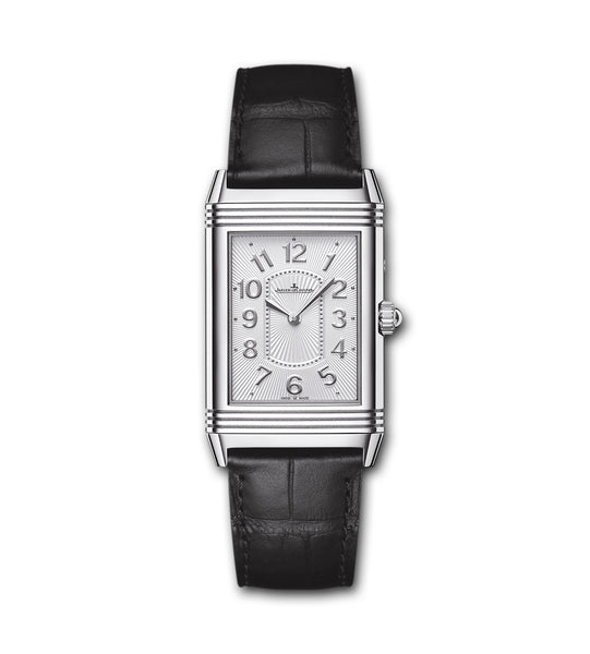 Jaeger-LeCoultre Grande Reverso Lady Ultra Thin Duetto Duo 3308421