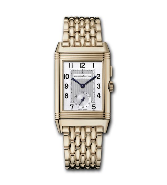 Jaeger-LeCoultre Reverso Duo 2712110