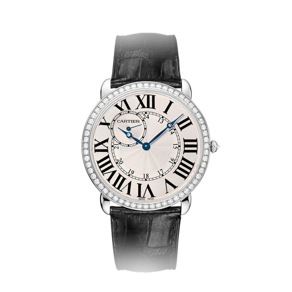 Ronde Louis Cartier Watch, 42 MM WR007002