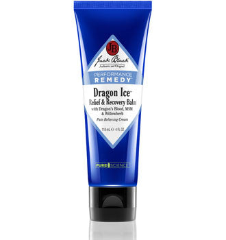 Jack Black Dragon Ice Relief & Recovery Balm