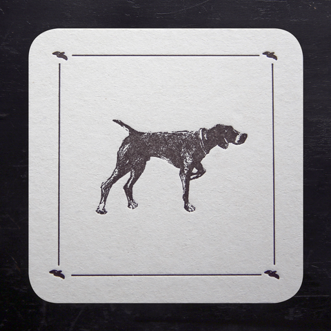 Ancesserie Pointer Coasters - 8