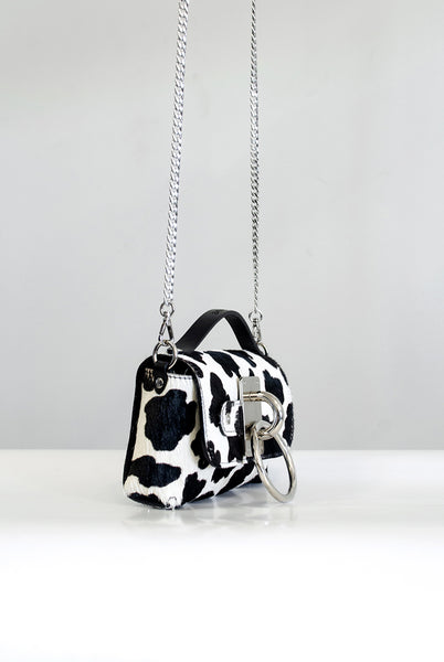 Mini Choker Bag - Moo