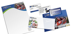 Business Cards and Stationery