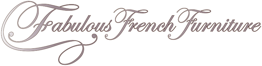 Fabulous French Furniture